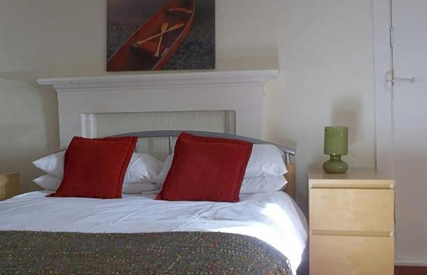 фотографии Abingdon Guest House изображение №16
