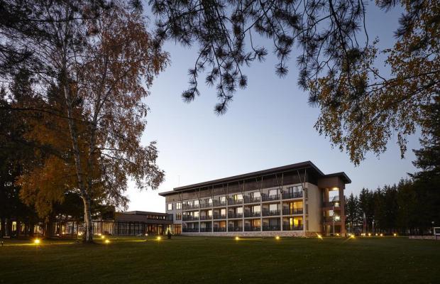 фото отеля Belchin Garden изображение №37
