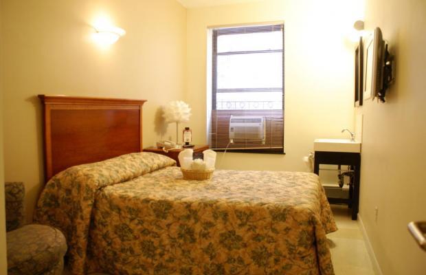 фотографии отеля Americana Inn изображение №7