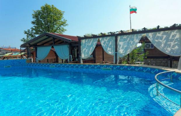 фото отеля Chorbadji Petkovi Hanove (Чорбаджи Петкови  Ханове) изображение №49