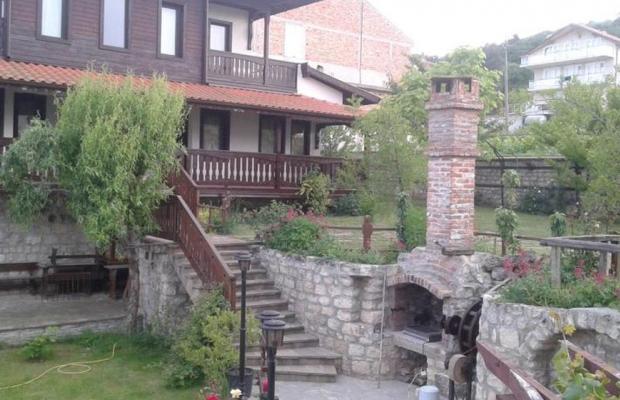 фотографии отеля Chorbadji Petkovi Hanove (Чорбаджи Петкови  Ханове) изображение №3
