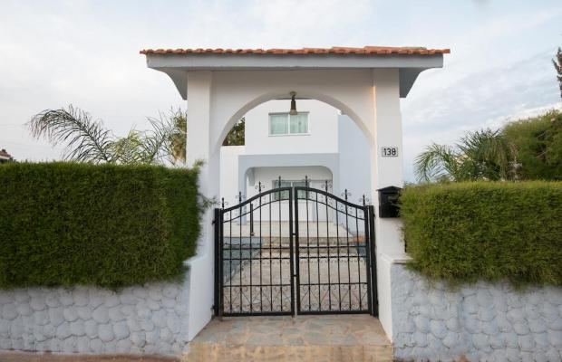фотографии Makronissos Beach Villas изображение №4