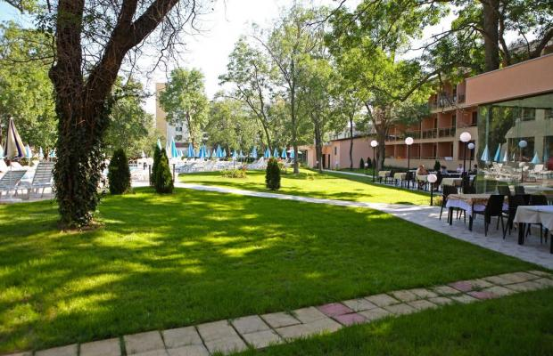 фотографии отеля Юнона изображение №15