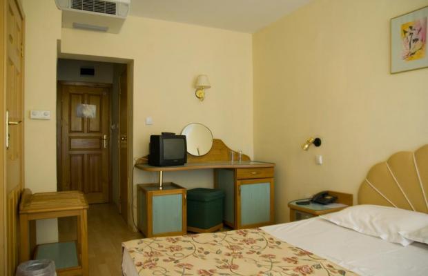 фото отеля Парк-отель Перла (Park Hotel Perla) изображение №5