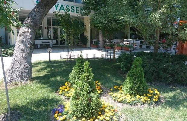 фото отеля Ясен 2 изображение №21