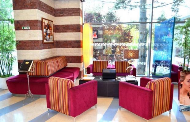 фото отеля Flamingo (ex. Praga) изображение №25