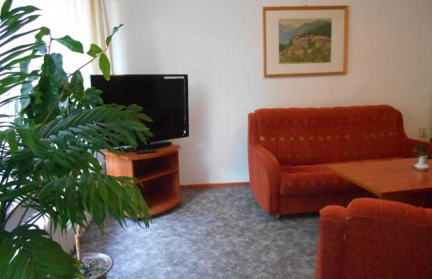 фото отеля Калина изображение №25