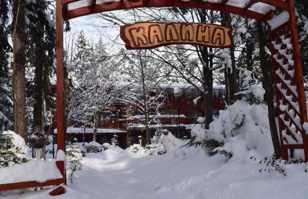 фотографии отеля Калина изображение №7