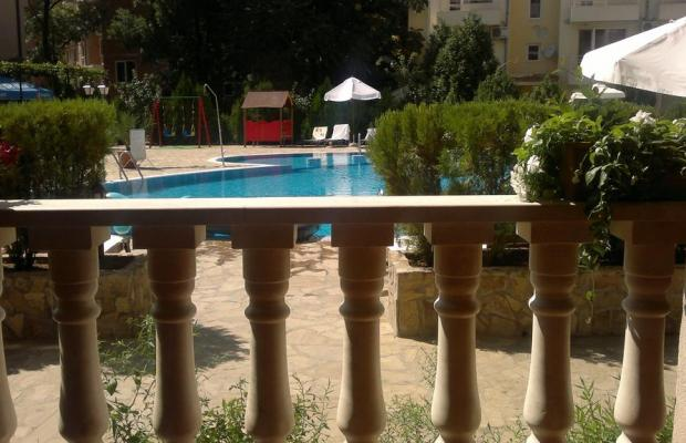 фотографии отеля Kaliya изображение №7