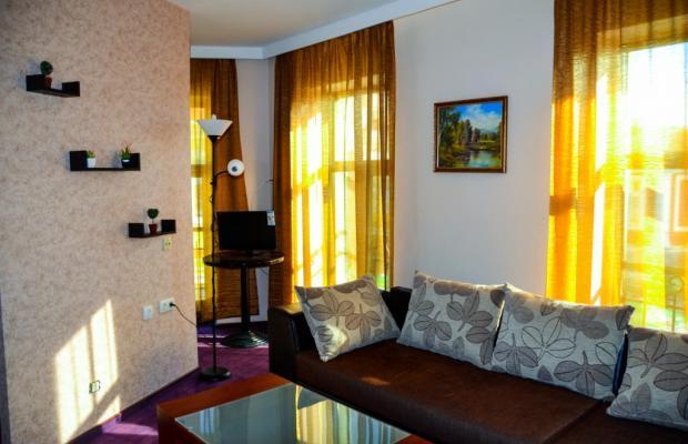 фото отеля Plaza Hotel Burgas изображение №9