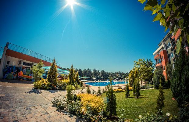 фотографии отеля Iskra (Искра) изображение №7