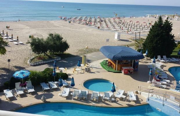 фото отеля Kaliopa (Калиопа) изображение №5