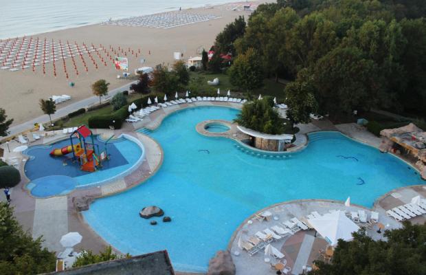 фотографии отеля Laguna Beach (ex. Tervel) изображение №15