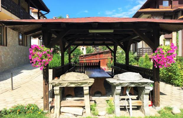 фотографии отеля Top Lodge изображение №15