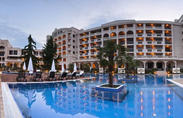 фотографии Primorets Grand Hotel & Spa  изображение №12