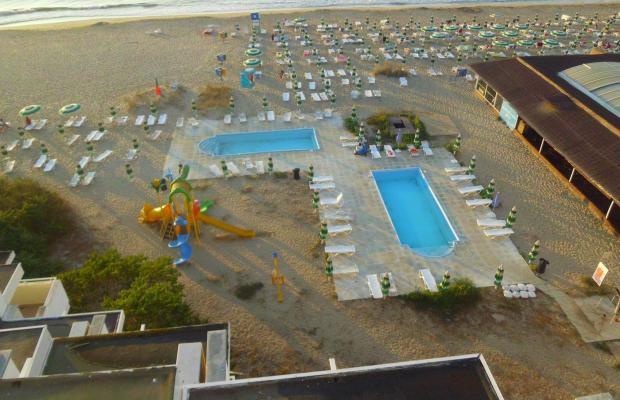 фотографии Mura (ex. Albena Beach Club) изображение №4