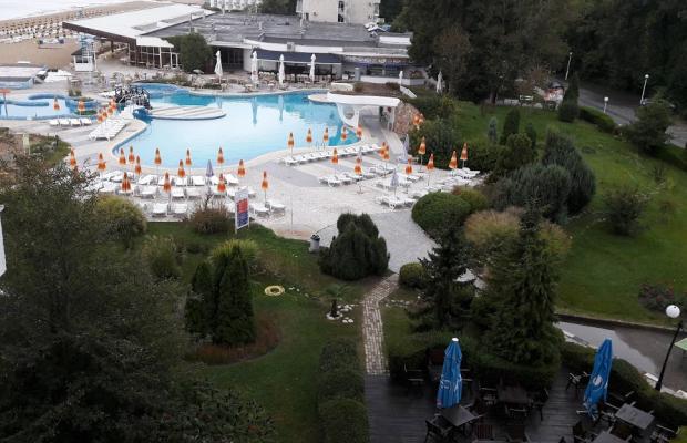 фотографии отеля Slavuna изображение №27