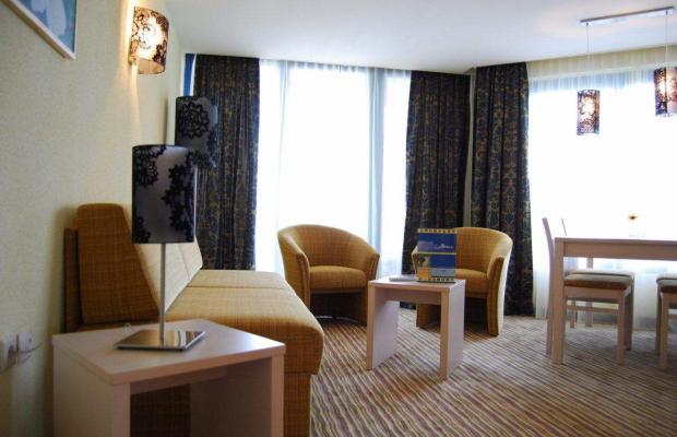 фотографии отеля Slavuna изображение №23