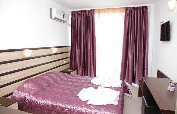 фото отеля Zaara изображение №5
