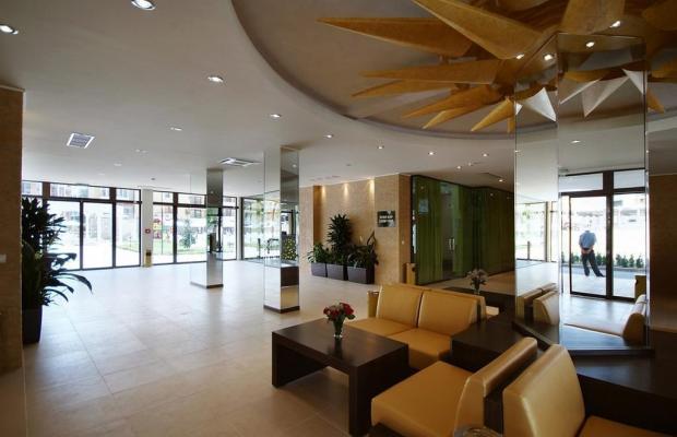 фотографии отеля PMG Royal Sun изображение №7
