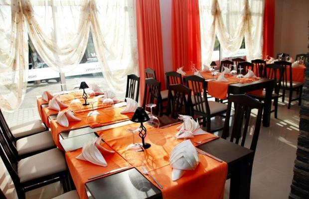 фото отеля Obzor City изображение №21