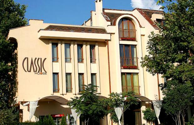фото отеля Hotel Classic изображение №1