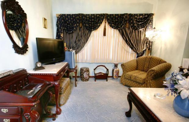 фотографии отеля Dallas Residence изображение №27