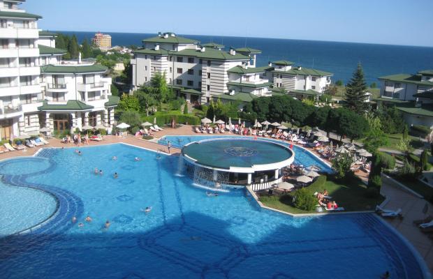фото Emerald Beach Resort & Spa изображение №2