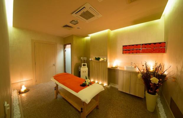 фотографии Swiss-Belhotel Dimyat (Ex. Grand Hotel Dimyat) изображение №20