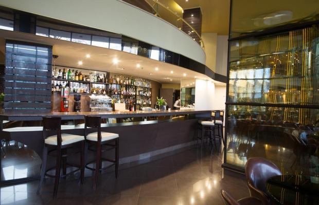 фото Swiss-Belhotel Dimyat (Ex. Grand Hotel Dimyat) изображение №2