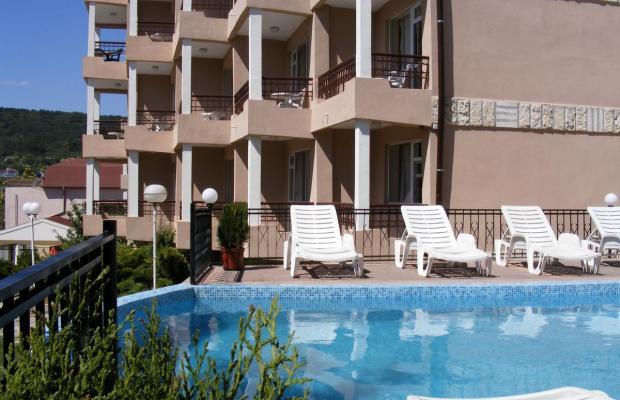 фото отеля Naslada изображение №21