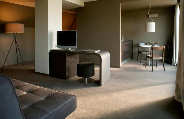 фото mOdus Hotel изображение №26