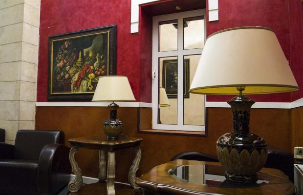фото отеля Gloria Palace изображение №17