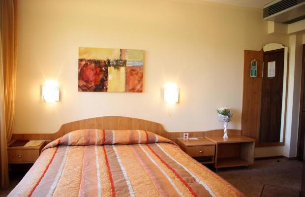 фотографии отеля Reverence Hotel изображение №7