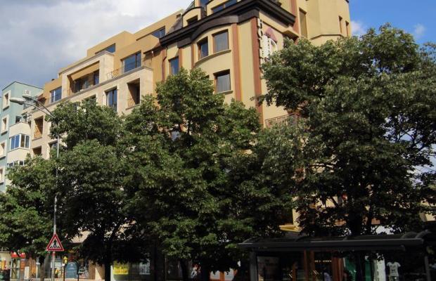 фотографии отеля Reverence Hotel изображение №3