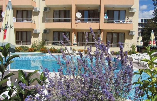 фотографии отеля Санденс Вилладж изображение №19