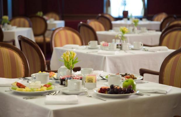 фотографии отеля Grand Hotel Sofia (Гранд Отель София) изображение №35