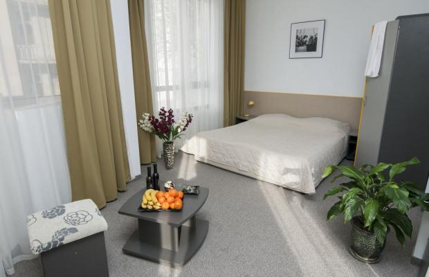 фото отеля Hotel City Mark изображение №13