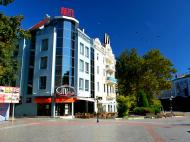Hotel City Mark, 3*