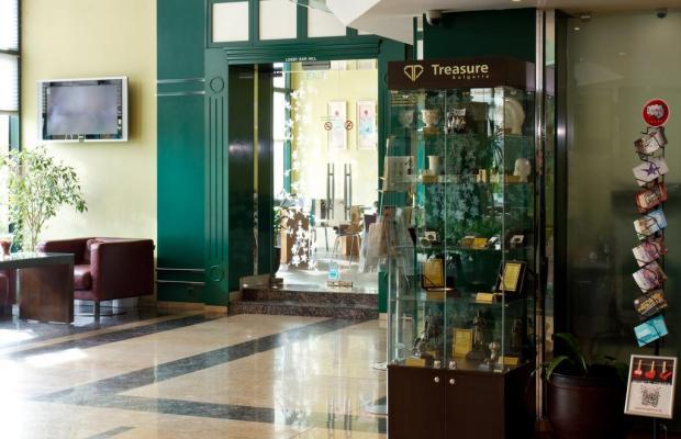 фотографии отеля Hill изображение №23