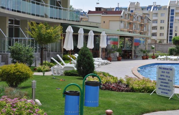 фото отеля Sunny Holiday (Сани Холидей) изображение №21