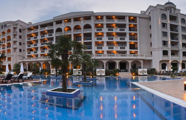 фотографии отеля Das Club Hotel Sunny Beach (ex. Calimera Sunny Beach Club; Rodopi-Zvete-Flora Park) изображение №7
