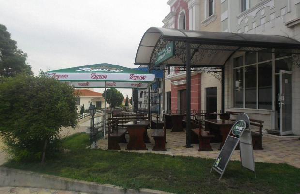 фото отеля Akroza изображение №33