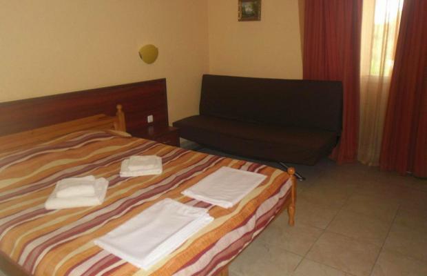 фотографии отеля Akroza изображение №7