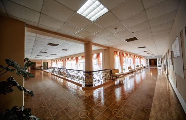 фото отеля Машук (Mashuk) изображение №5