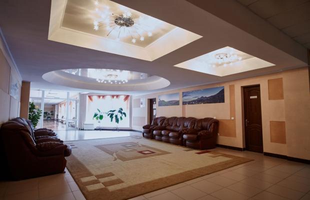 фотографии отеля Машук (Mashuk) изображение №3