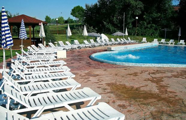 фото отеля Brigantina DC (ex. Kalina/Malina/Bresa) изображение №53