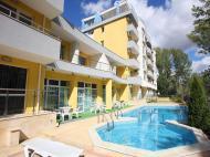 Sunny Residence Complex, Апартаменты