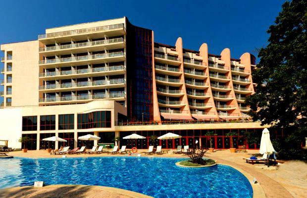 фото отеля DoubleTree by Hilton Hotel Varna - Golden Sands изображение №1
