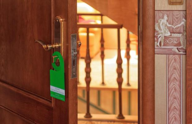 фотографии отеля Tsarevets (Царевец) изображение №31
